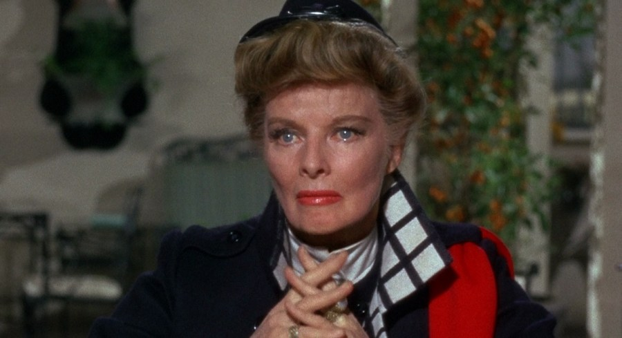 Image result for guess who's coming to dinner katharine hepburn