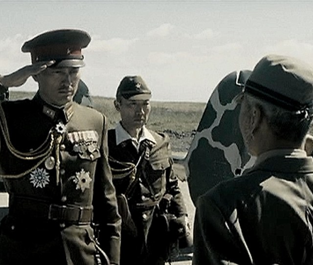 2006 Letters From Iwo Jima