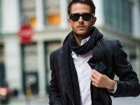 Suit Scarves