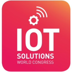 IoT Solutions World Congresss Logo