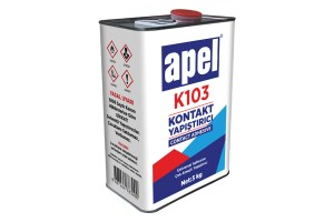 (EN) APEL Contact Adhesive
