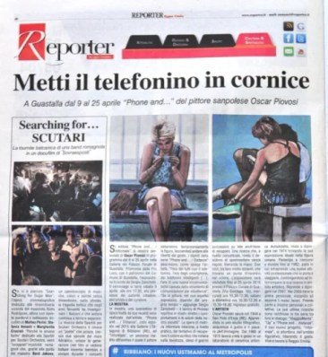 Reporter n.13