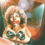 LA ROSA, Oil on canvas, cm 80X60, 1976 ■