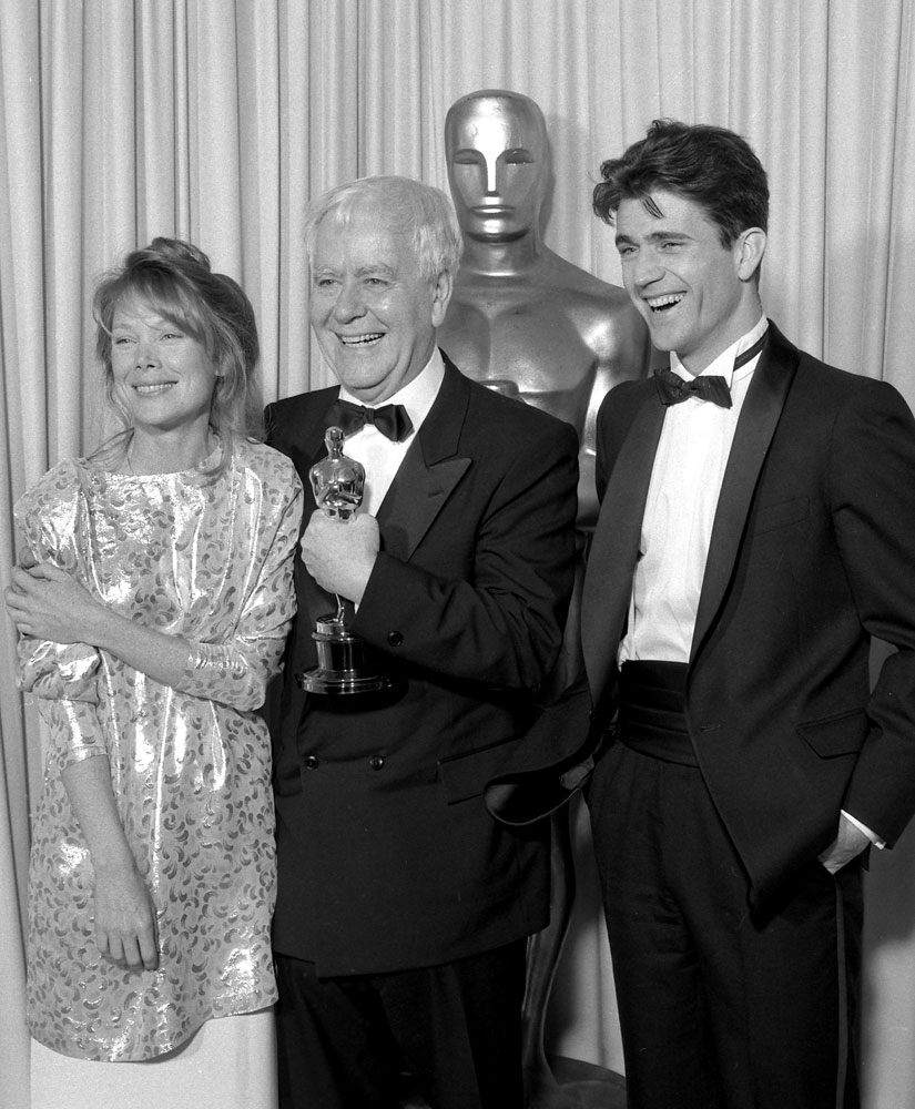 1984  Oscarsorg  Academy of Motion Picture Arts and Sciences