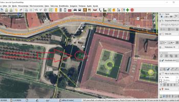 coordenadas gps OSM