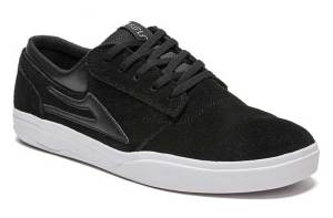 GRIFFIN-XLK-BLACK-WHITE-SUEDE