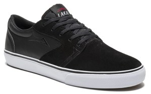 FURA BLACK SUEDE 17SP