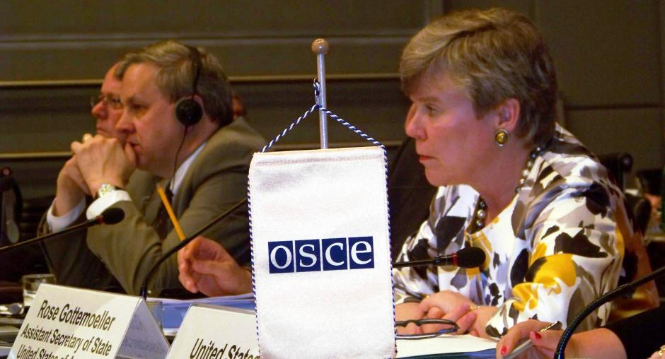 Second Review Conference For The Open Skies Treaty Vienna