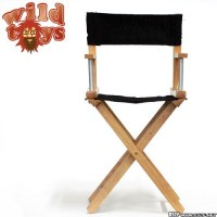 [ Wild Toys ] 1/6 Director Chair & Accessories Set :: ONE ...