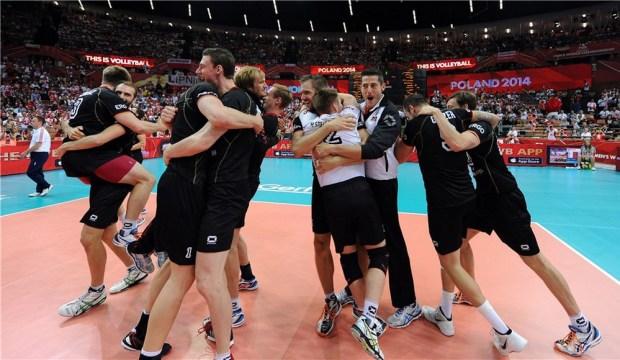 Njemačka osvojila bronzanu medalju