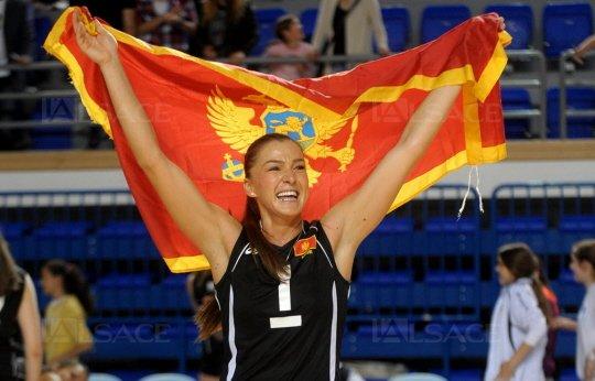 tatjana tanja bokan crna gora odbojkasica volleyball montenegro