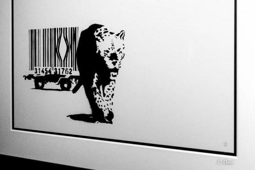 Banksy y sus mensajes