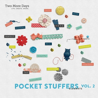 Two More Days Pocket Stuffers V2