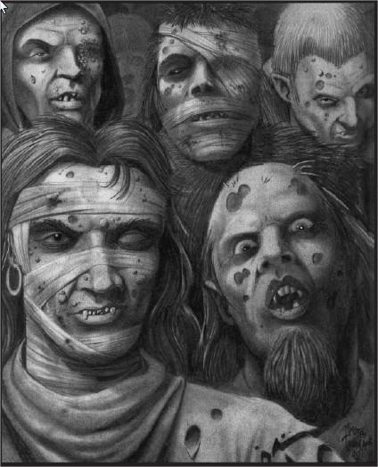 Nosferatus