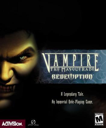 Musica para tus aventuras de Vampiro II