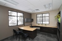 Office Space Design Mankato