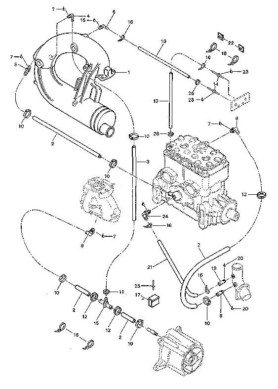 wireing diagram 97 ski doo formula s
