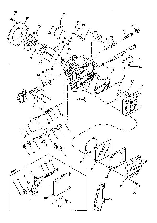 1997 seadoo gsi wiring diagram
