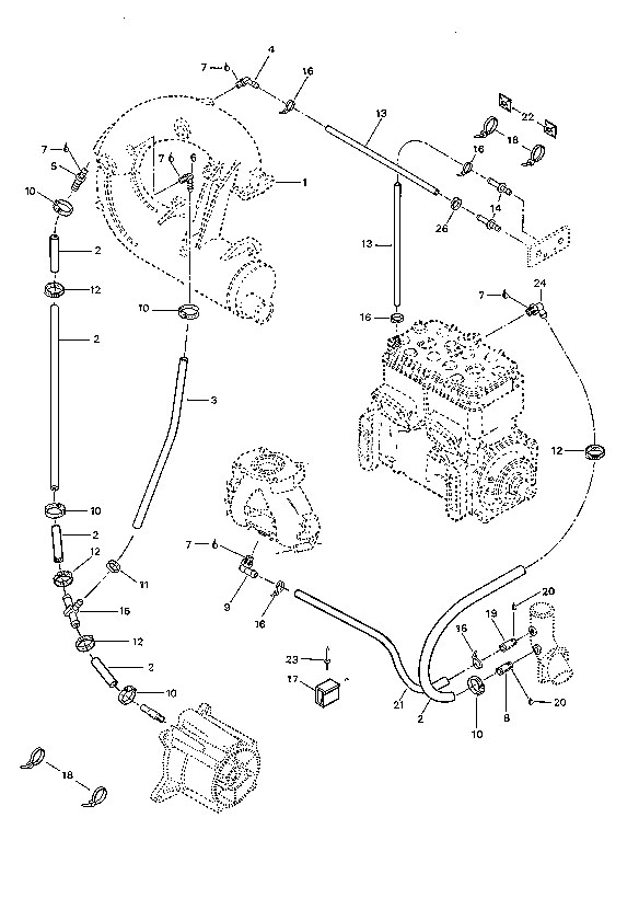 Seadoo 1992 Wiring Diagram : 26 Wiring Diagram Images