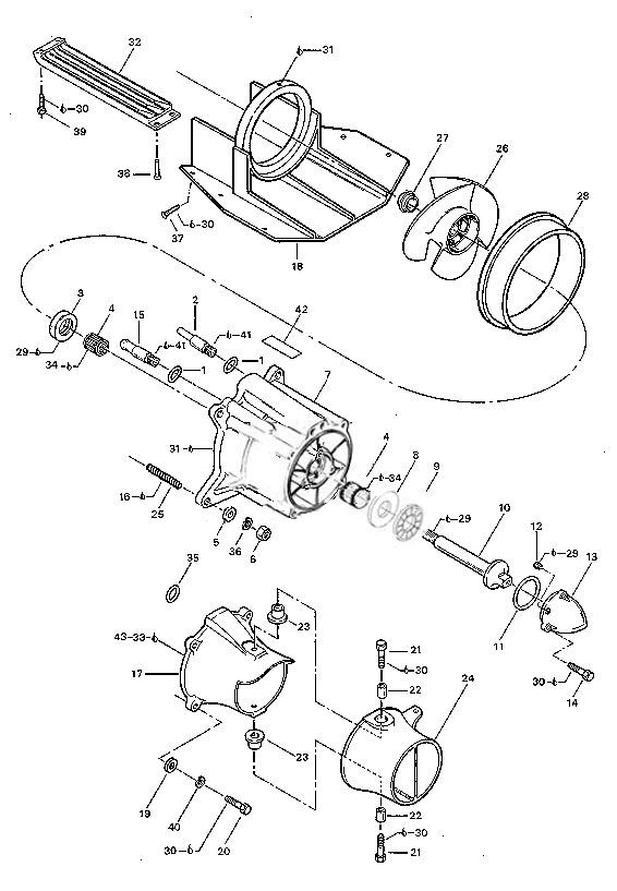 1993 Kawasaki Wire Diagram