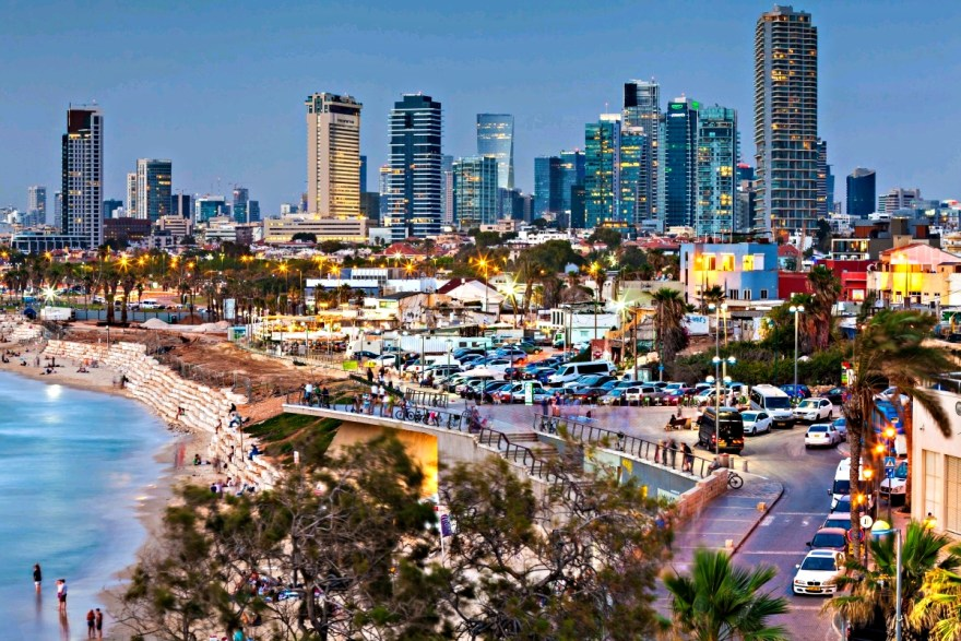 Israel's Tourism Sector Flies Aloft As Google Rates Them High!