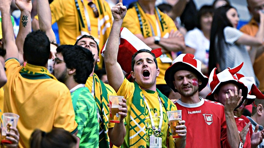 Qatar Is Concerned About Booziers At The FIFA World Cup In 2022