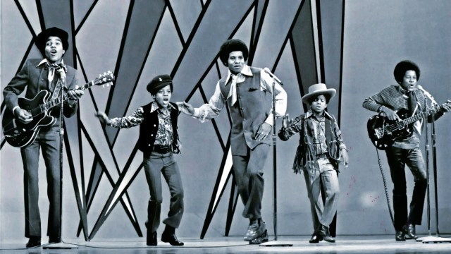 The Jackson 5 Is 55 Years!