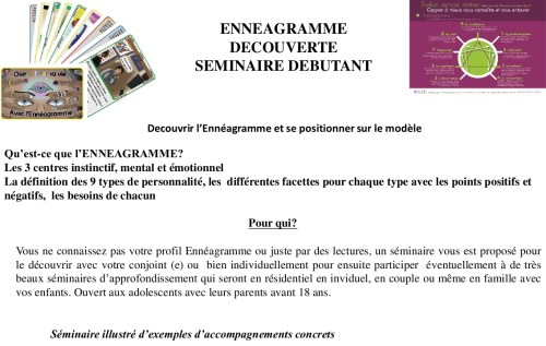 ENNEAGRAMME DECOUVRIR SON PROFIL_001