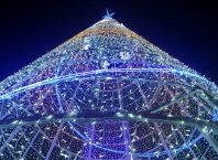 O Natal já brilha em Setúbal [fotos e vídeo]