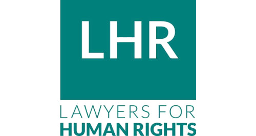 Lawyers for Human Rights OSF-SA Grantee Directory