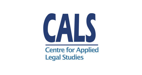 University of the Witwatersrand - Centre for Applied Legal Studies (CALS)