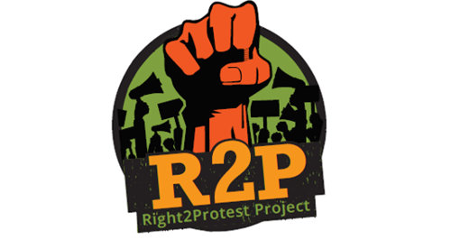 Right2Protest OSF-SA Grantee Open Society Foundation for South Africa Grantee Directory