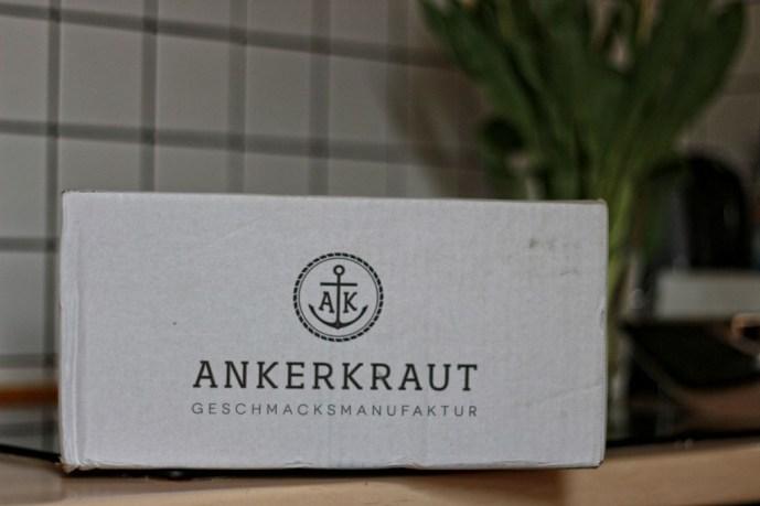 Gewürzmanufaktur Ankerkraut
