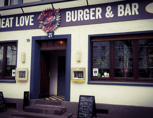 Meat Love Burger & Bar Duisburg