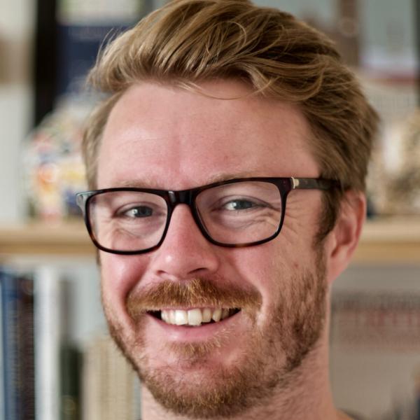 Kristian Evers