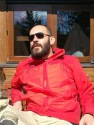 Marius Budileanu