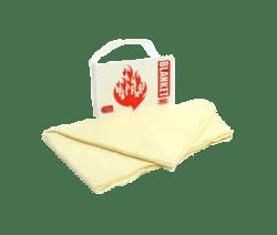 Fire Blanket 36″ x 60″