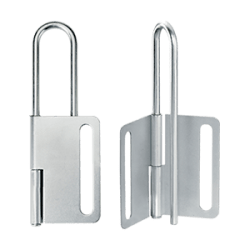 Heavy Duty Pry Proof Steel Jaw for up to 8 locks