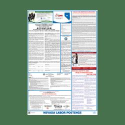 Nevada Labor Law Poster