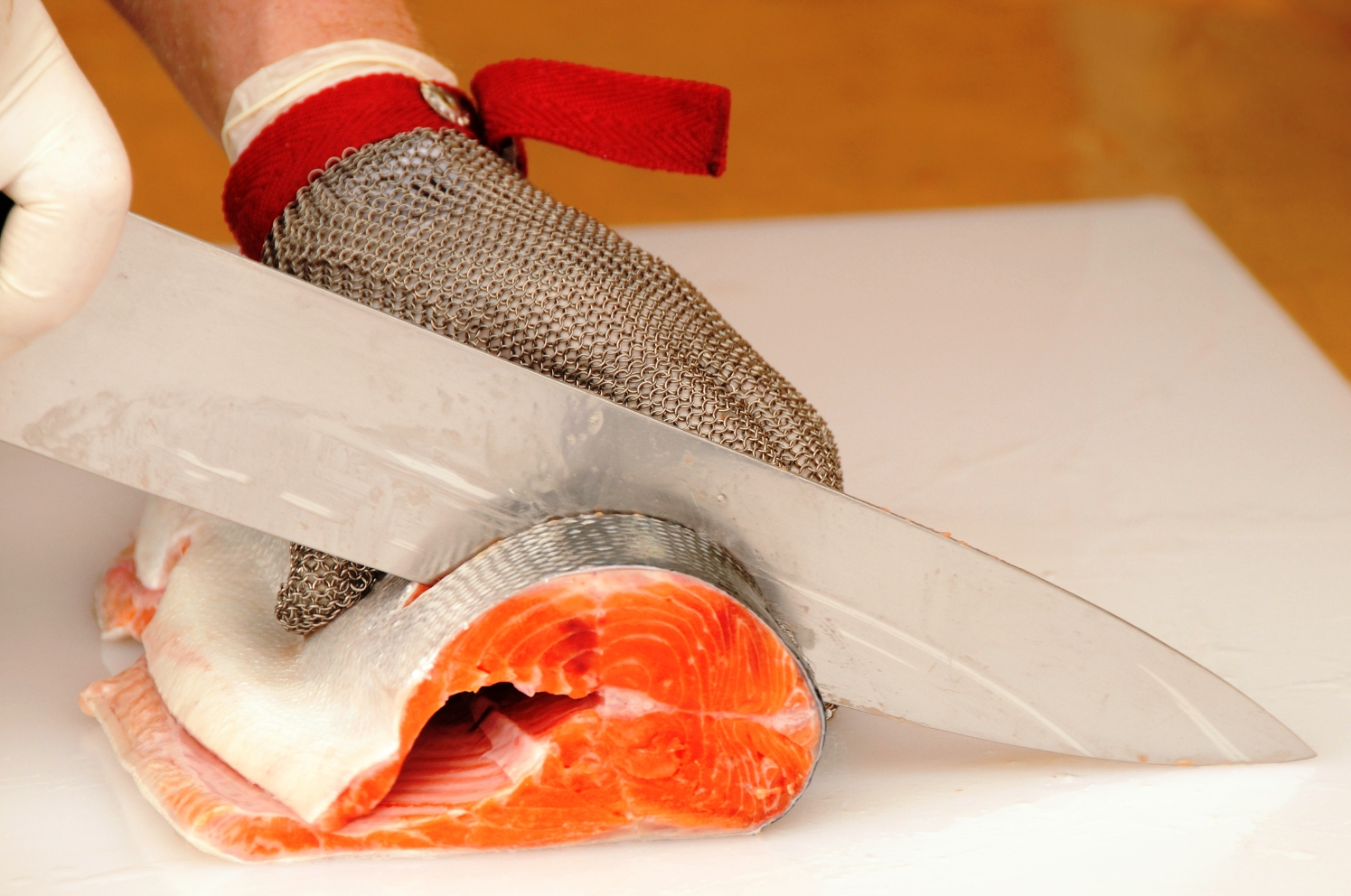 cut gloves for kitchen design your own resistant in restaurants delis and grocery