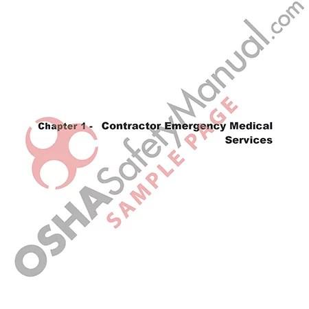 Hazardous Spill Prevention Control & Countermeasure