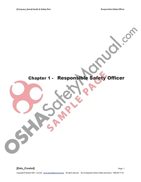 3 – Responsible Safety Officer_Page_1