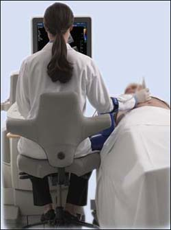 Use and Orientation of Equipment  Sonography  OSHAcademy
