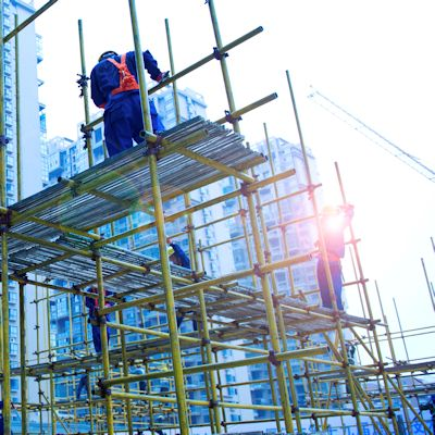 Safe Scaffold Erection and Inspection  OSHAcademy free