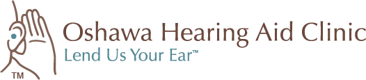 Oshawa Hearing Aid Clinic Inc. Logo