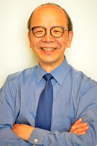 Dr. Kenneth Kwan