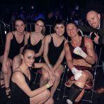 Oshin bij Hypnosis Dance Academy
