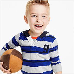 toddler boy oshkosh free
