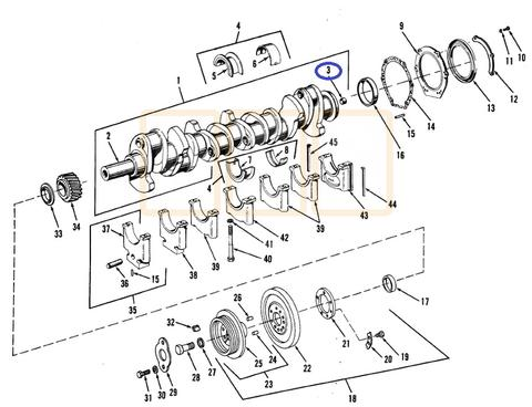 Electrical Schematic Case Ih 1660 Case Axial-Flow