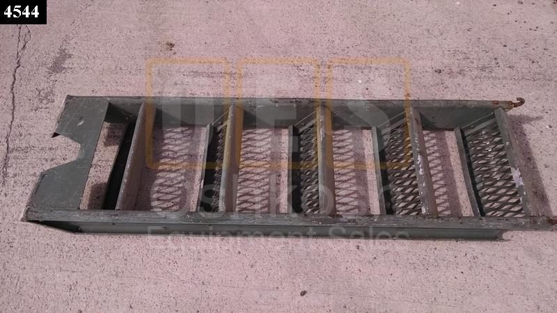 Military Surplus Ladders